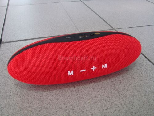 Бумбокс Wireless Speaker XC-Z6