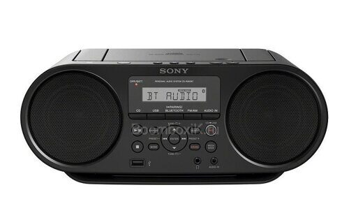 Бумбокс Sony ZS-RS60BT